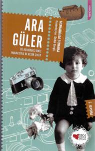 Ara Güler hakkında bir kitap