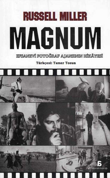 Magnum Fotoğraf Ajansı