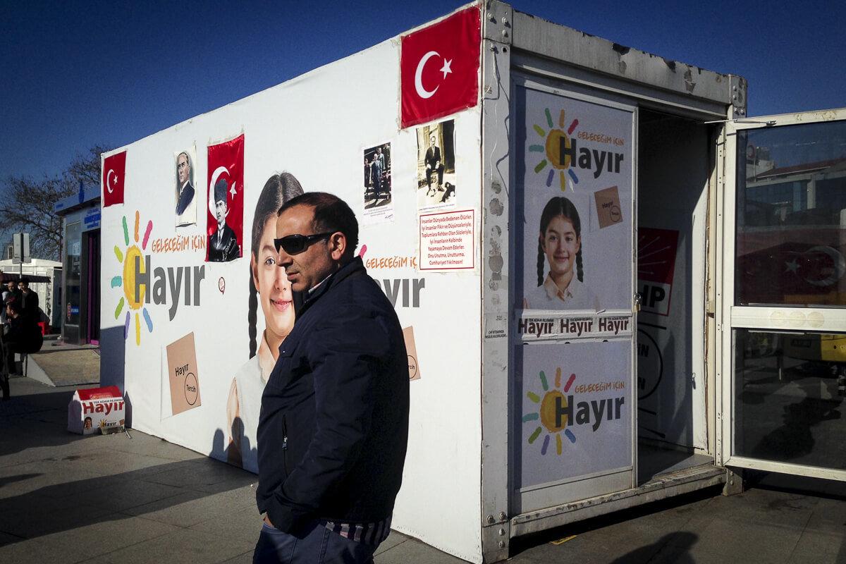 kadıköy hayır kampanyası