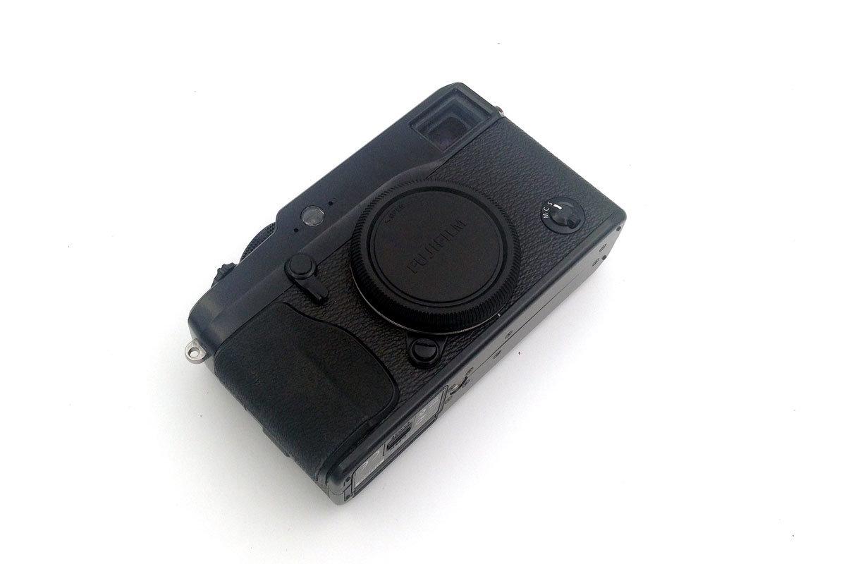 Fuji XPro1 Kamera Gövdesi Image